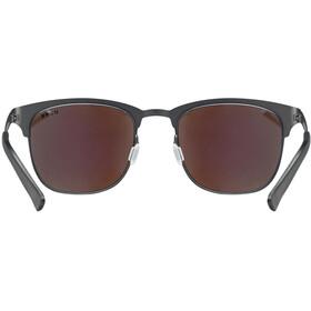 UVEX LGL 32 Glasses gun/blue